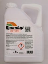 Monsanto Roundup 360 Plus 5L (11916)