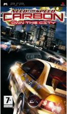 Need for Speed Carbon - Own the City (Gra PSP)