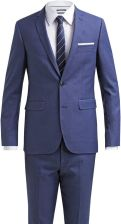 Burton Menswear London SLIM FIT Garnitur blue