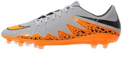 Nike HYPERVENOM PHATAL II FG Korki Lanki wolf grey/total orange/black (747214)