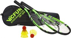 Vicfun Speed Badminton Set 100