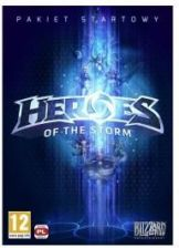 Heroes of the Storm (Starter Pack) (Gra PC)