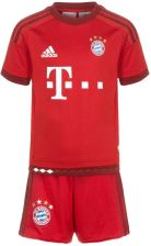 adidas FC BAYERN MÜNCHEN HOME Szorty fcb true red/collegiate royal