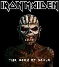 Iron Maiden - The Book Of Souls (Deluxe Edition)