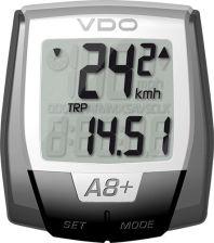 VDO Licznik A8+