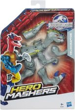 Hasbro Hero Mashers Jurrasic World Velociraptor B3240