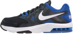 Nike Performance AIR MAX CRUSHER 2 Obuwie treningowe dark obsidian/white/game royal