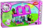Big Hello Kitty Kolorowa Willa 57010