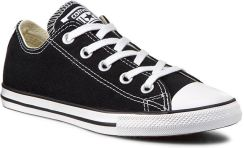 Torebka CONVERSE - Ct Lean Ox 142272F Black