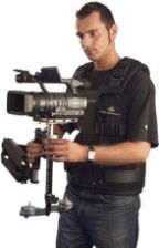 Glidecam Smooth Shooter 4000 Pro - Zestaw