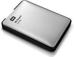 Mac HDD EXT Passport 1TB 2.5 USB3.0 WDBLUZ0010BSL-EESN