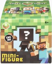 Minecraft Mini Figurki Cjh36
