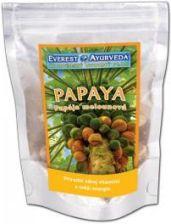 Papaya - Melonowiec właściwy