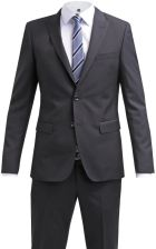 Tommy Hilfiger Tailored RAMEY STEEL Garnitur grey