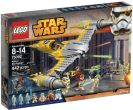 LEGO® Star Wars™ - Naboo Starfighter™ 75092