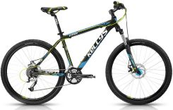 Kellys Viper 50 Black Blue 2015