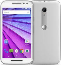 Telefon Lenovo Moto G 3 Gen 8GB Biały - zdjęcie 1