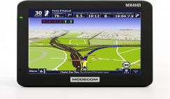 Modecom FreeWAY MX4 HD (NAV-FREEWAYMX4HD)
