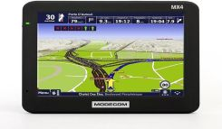 MODECOM FreeWAY MX4 HD + AutoMapa Europa (NAV-FREEWAYMX4HD-AM-EU)