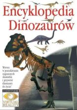 Encyklopedia Dinozaurów (PC)