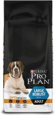 Pro Plan OptiHealth Large Robust Adult 14kg