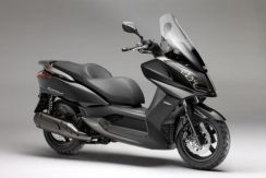 Kymco Downtown 125I ABS Dark Grey Metalic