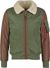 Alpha Industries Kurtka zimowa sage green