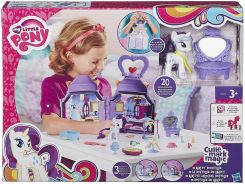 Hasbro My Little Pony Butik Rarity (B1372)