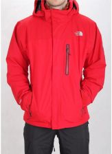 The North Face Plasma Thermal Jacket - Tnf Red