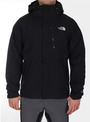 The North Face Plasma Thermoball Jacket - Tnf Black/Tnf Black