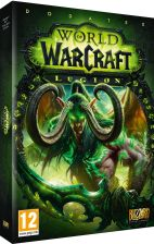 World of Warcraft: Legion (Gra PC)