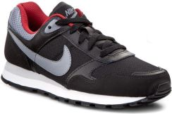 Sneakersy NIKE - Nike Md Runner Bg 629802 006 Black.Cool Grey/Gym Red