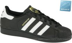 Adidas Superstar J Foundation B23642