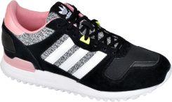 adidas zx 700 damskie czarno różowe