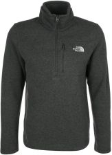 The North Face GORDON LYONS Bluza z polaru asphalt grey