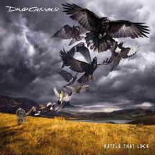 Gilmour David - Rattle That Lock