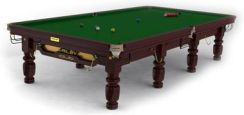 Roberto Sport Stół Snookerowy 8Ft Riley Club