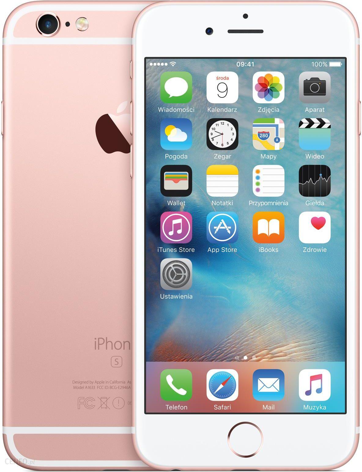 ceneo iphone 6s 64