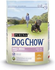 Dog Chow Puppy Small 7,5Kg