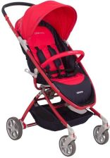 Coto Baby Verona Red Spacerowy