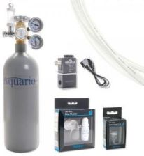 Aquario Zestaw Co2 Standard + Drop Checker