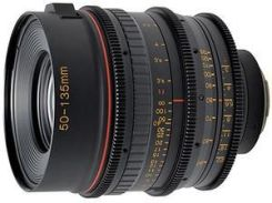 Tokina AT-X 50-135mm T3.0 Cinema (Canon)