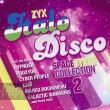 Zyx Italo Disco Spacesynth Collection 2 Zyx Italo Disco Spacesynth Collection 2 (CD)