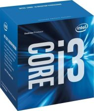 Intel Core i3-6100 3.70GHz (BX80662I36100)
