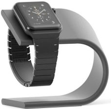 Tyrant Charger Dock Apple Watch Space Gray 02101002