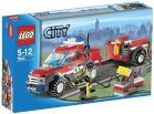 Lego City Ekipa Ratunkowa 7942