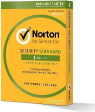 Symantec Norton Security Standard BOX PL 1PC (21357596)