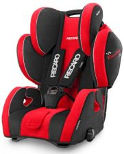 Recaro Young Sport Hero Racing Edition 9-36 kg