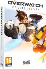 Overwatch Origins Edition (Gra PC)