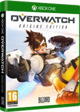 Overwatch: Origins Edition (Gra Xbox One)